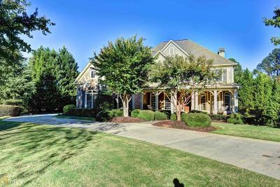 Cumming Single Family Home For Sale: 2545 Creek Tree Ln