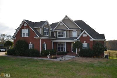 Carrollton Single Family Home For Sale: Bear Creek Rd
