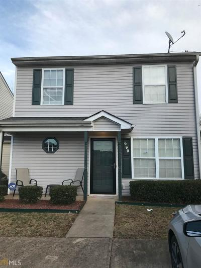 McDonough Single Family Home New: 371 Coral Cir #106
