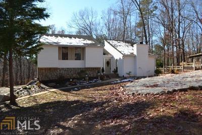 Douglas County Single Family Home New: 6701 Live Oak Ln