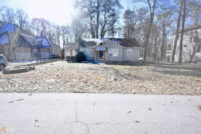 Smyrna Single Family Home New: 2024 Westwood Rd