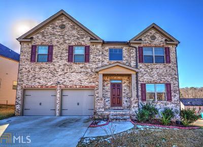 Hampton Single Family Home New: 1187 Lehavre Ct