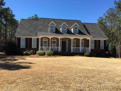 Carroll County Single Family Home For Sale: 105 Garnett Point Dr