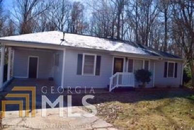 MABLETON Single Family Home New: 6080 Blackhawk