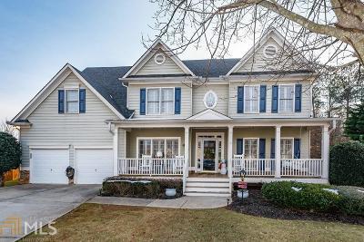 Dallas Single Family Home New: 19 Brightwater Ct