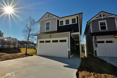 Carroll County Single Family Home For Sale: 14003 Tributary Ct #003