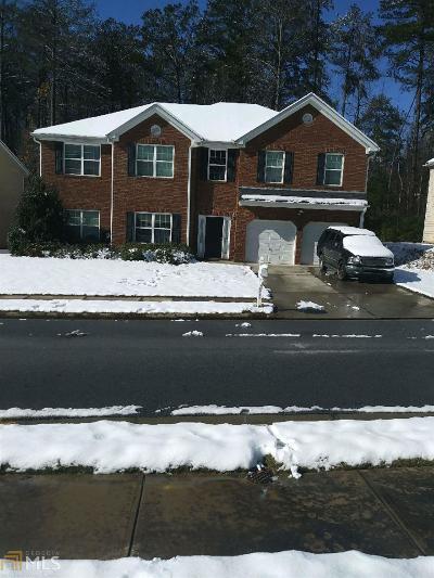 Atlanta Single Family Home New: 4283 Shamrock