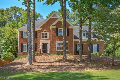 Single Family Home New: 771 NW Cross Fire Ridge