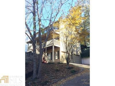 Atlanta Single Family Home New: 1155 Davis Pl #D