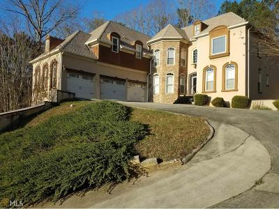 Atlanta Single Family Home New: 405 Carondelett Cv