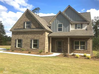 Locust Grove Single Family Home New: 4012 Bibb Ridge Trl #186