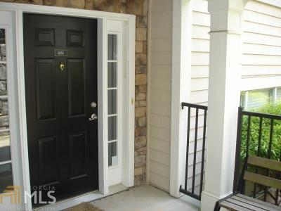 Atlanta Condo/Townhouse New: 2400 Cumberland Pkwy #604