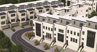 Condo/Townhouse New: 1824 Huntington Hills #18