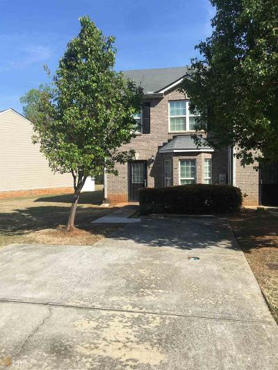 Decatur Condo/Townhouse Back On Market: 3449 Waldrop