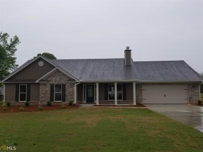 Buckhead, Eatonton, Milledgeville Single Family Home Under Contract: 105 Seneca Dr #21