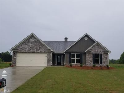 Buckhead, Eatonton, Milledgeville Single Family Home For Sale: 104 Seneca Dr #25