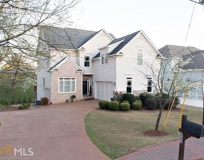 Single Family Home New: 445 Chattahoochee St