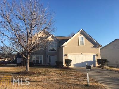 Single Family Home New: 2022 Santenay Drive #105