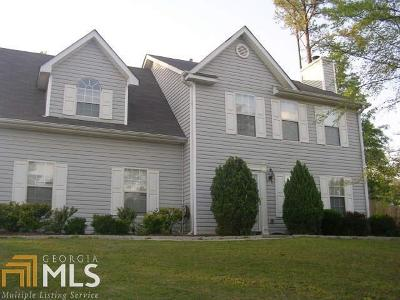 Single Family Home New: 3988 Lindsey Ln