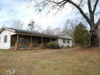 Gordon, Gray, Haddock, Macon Single Family Home For Sale: 133 Daisy Cir