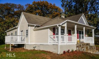 Atlanta Single Family Home New: 58 SE Bisbee Ave