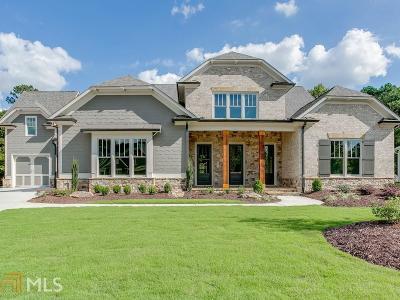 Cumming Single Family Home For Sale: 4820 Churchill Ridge Dr