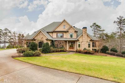 Gainesville Single Family Home For Sale: 5492 Key Pt