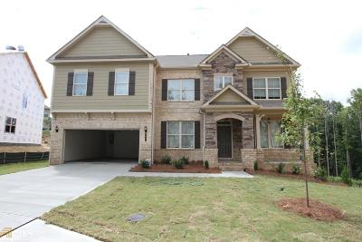 Sugar Hill Single Family Home Under Contract: 5692 Addison Woods Pl #14