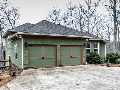 Pickens County Single Family Home For Sale: 771 Meadowlands Dr