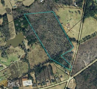 Monroe Farm For Sale: 1680 Gratis Rd