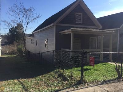 Pittsburgh Single Family Home For Sale: 820 Welch St