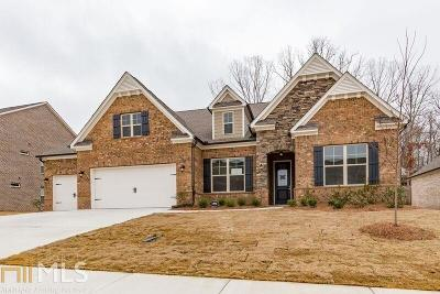 Buford Single Family Home For Sale: 3926 Crimson Ridge Way #19