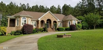 Monroe County Single Family Home For Sale: 117 Fairway Run