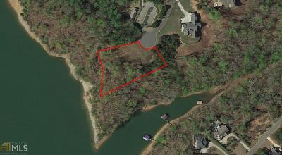 Gainesville Residential Lots & Land For Sale: 6029 Watermark