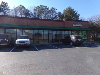 Marietta Commercial Lease For Lease: 1854 Terrell Mill Rd #113