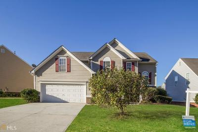 Loganville Single Family Home Lease/Purchase: 3420 Wrenwood Ct