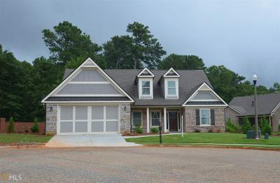Monroe, Social Circle, Loganville Single Family Home For Sale: 846 Legends Dr #13