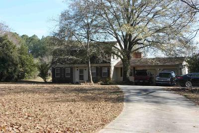 Clayton County Single Family Home For Sale: 8846 Camp Ave