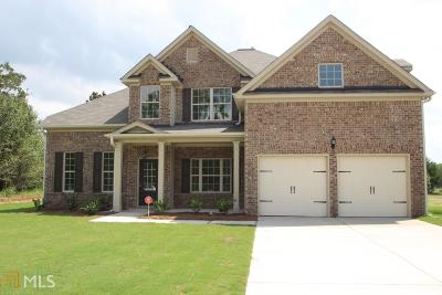Conyers Single Family Home For Sale: 2240 Ginger Lake Dr #27