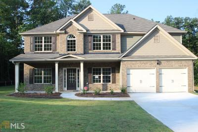 Conyers Single Family Home Under Contract: 2400 Ginger Tea Way #30