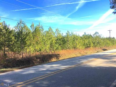 Habersham County Commercial For Sale: W Airport Rd