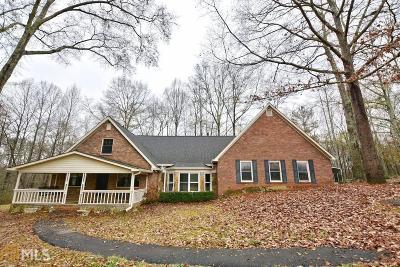 Carroll County Single Family Home For Sale: 1036 Sandhill Shady Grove Rd