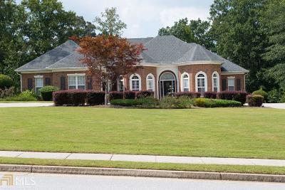 Douglas County Single Family Home For Sale: 4945 Longridge Dr