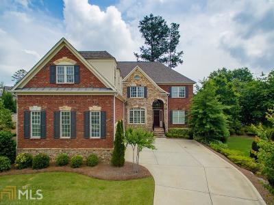 Johns Creek Single Family Home For Sale: 723 Kilarney Ln