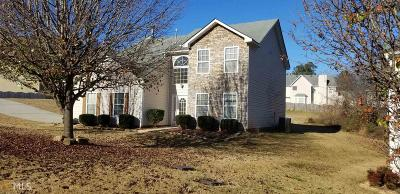 Single Family Home For Sale: 4290 N Braves