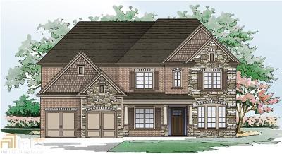 Suwanee Single Family Home Under Contract: 349 Tarnbrook Chase