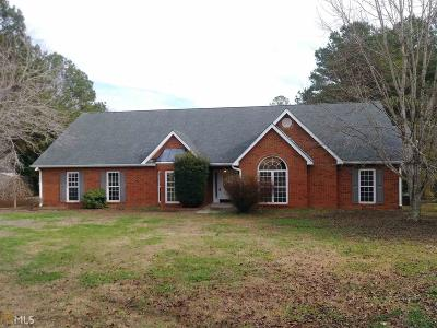 Hampton Single Family Home For Sale: 152 Turner Creek Dr