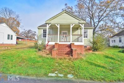 Cobb County Single Family Home Back On Market: 3348 Bloomfield Ave