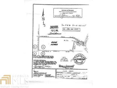 Locust Grove Residential Lots & Land For Sale: 560 Higgins Rd