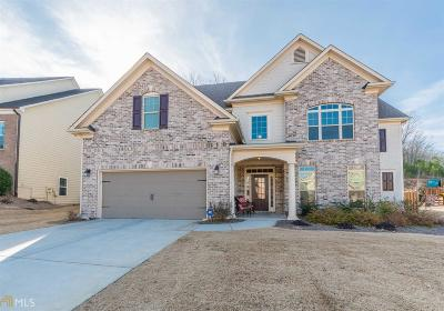 Cumming Single Family Home For Sale: 1930 Overlook Springs Ln